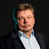 Juha Saastamoinen